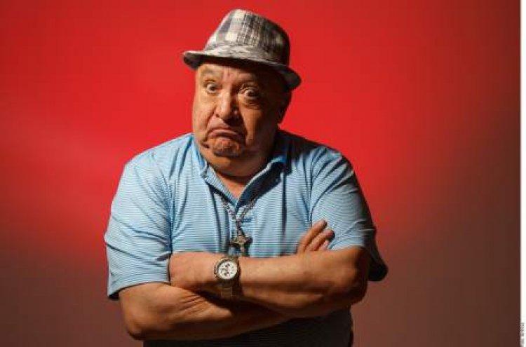 Tras sufrir accidente, el comediante Luis de Alba solicita ayuda para una cirugía