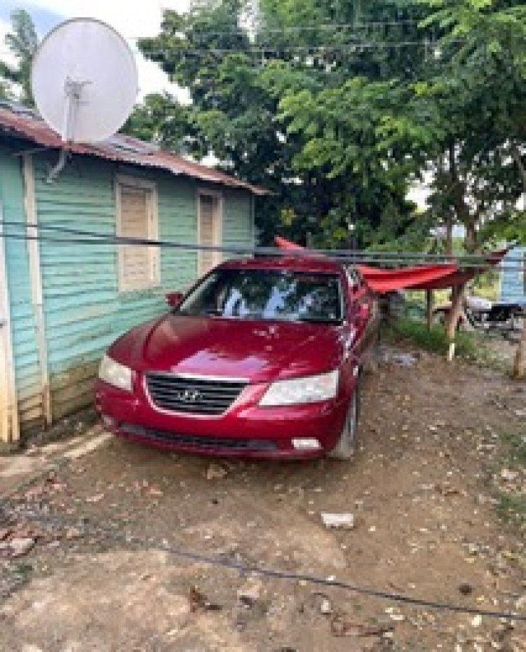 PN apresa cuatro personas vinculadas al asesinato de un taxista en Santiago