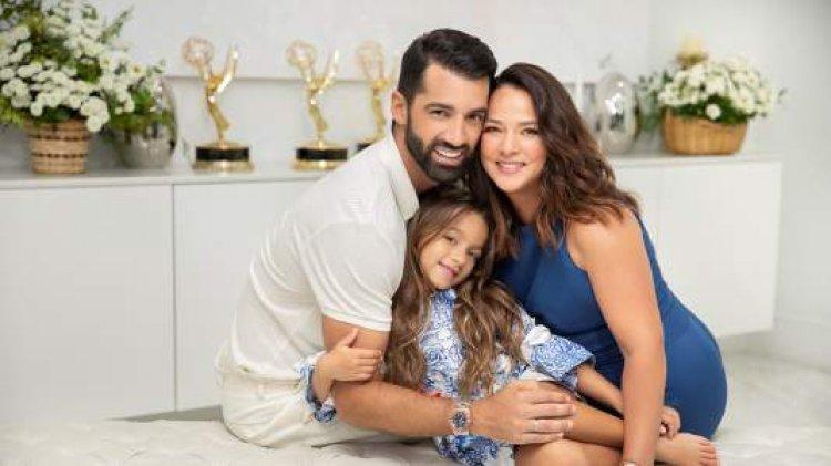 Adamari López dice que todavía siente amor por su ex Toni Costa