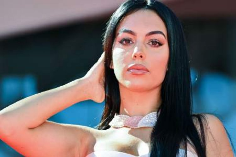 "Netflix lanza tráiler del ""reality"" de Georgina Rodríguez"