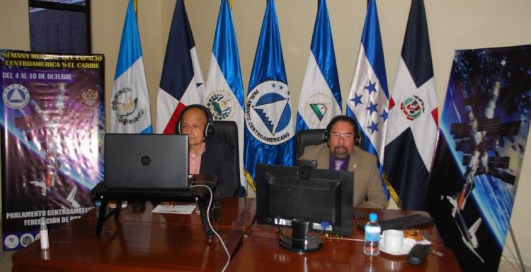 Rusia reitera voluntad de cooperación con temas espaciales en Centroamérica y el Caribe