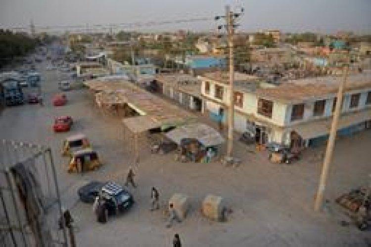 Operación en curso para evacuar afganos hacia España vía Pakistán