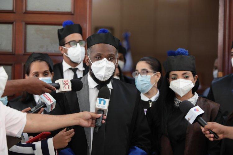 MP dice aporta nuevas pruebas para mantener coerción de Jean Rodríguez e imputados del Caso Medusa