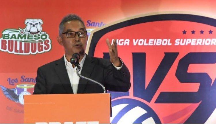 Tercera edición Torneo Voleibol Superior se iniciará 5 noviembre