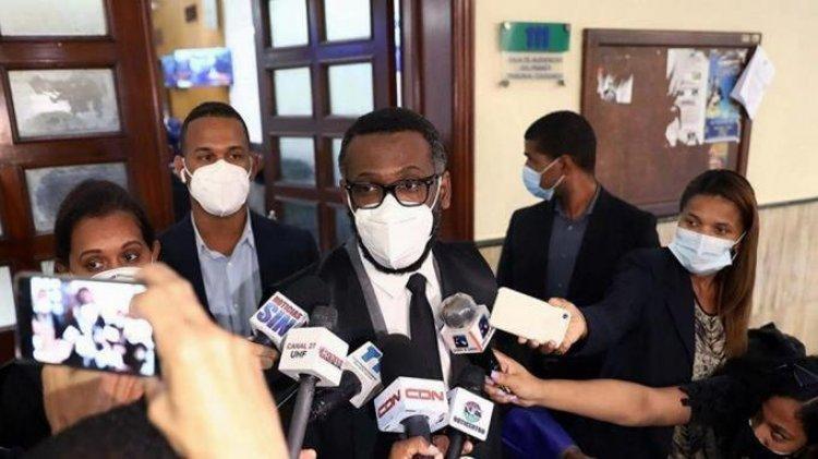 MP: Hay pruebas suficientes contra Alain y todos caso Medusa