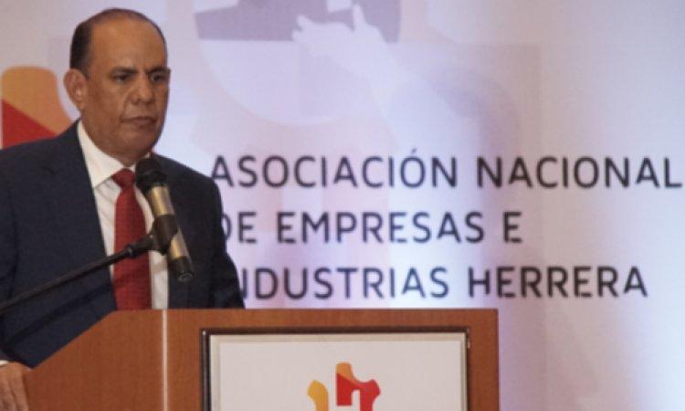 Industriales de Herrera piden un pacto fiscal, no una reforma