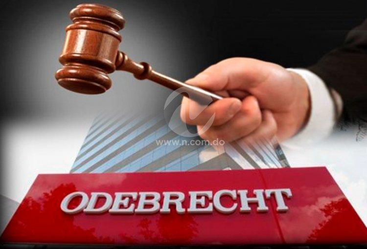 En RD, sentencia sobre caso Odebrecht llega cuatro años después