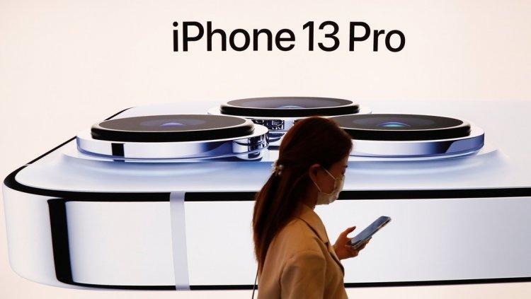 Alertan de un déficit global de teléfonos iPhone, ¿a qué se debe?