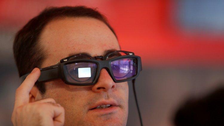 Los lentes inteligentes de Facebook podrían servir de herramienta espía, advierte el FSB ruso