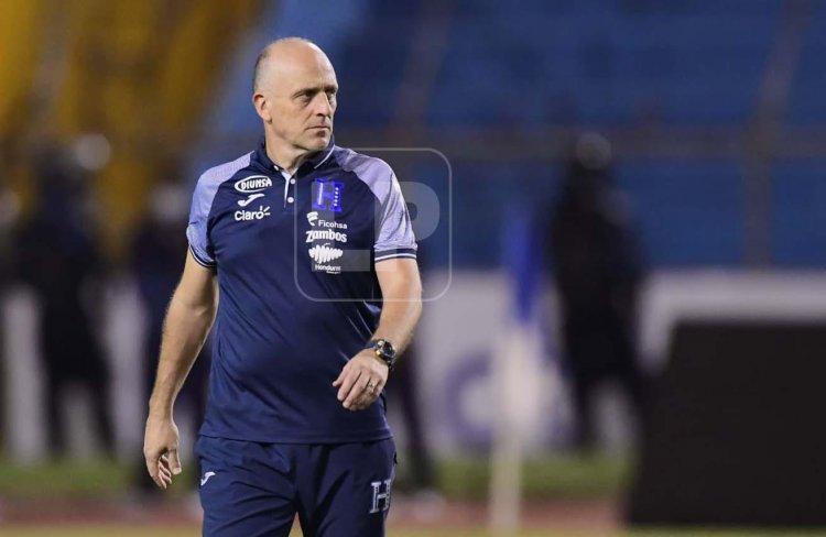 Fuera Fabián Coito: Nuevo entrenador de Honduras no será catracho