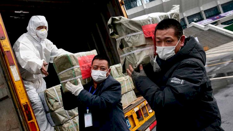 La vuelta al trabajo se resiste en China pese a la mejora de cifras del virus