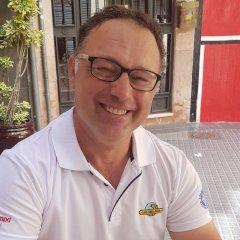Jesús Antonio Fernández Olmedo:  «No a la vuelta a la normalidad»